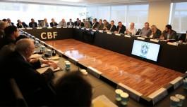Brasileirão: clubes definem mudanças na Série A