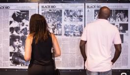 Imperator apresenta exposição sobre os 40 anos do Movimento Black Rio