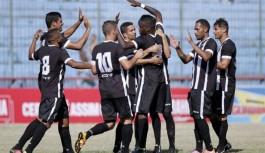 Portuguesa perde e está sem chances de classificação na Taça Guanabara