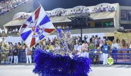 Apuração 2017: União da Ilha termina na oitava posição