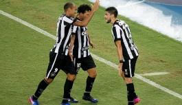 Botafogo inicia a fase de grupos na Libertadores com vitória importante