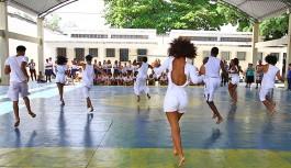 Degase realiza evento em homenagem ao Dia Internacional da Mulher