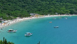 Estado do Rio de Janeiro tem seis das melhores praias do Brasil