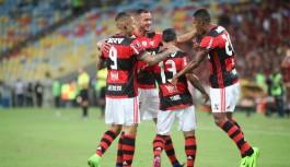 Flamengo enfrenta Universidad Católica no Chile