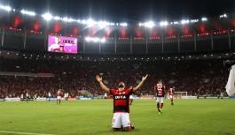 Flamengo goleia o San Lorenzo da Argentina na estreia da Libertadores