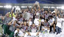 Fluminense conquista a Taça Guanabara