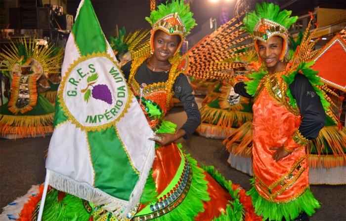 Foto: SRzd Carnaval / Adriana Vieira