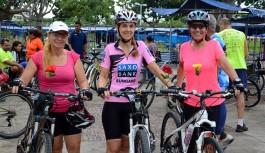 Mulheres serão homenageadas em passeio ciclístico na Ilha do Governador