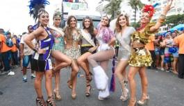 Riotur define mudanças para blocos de rua no carnaval de 2018