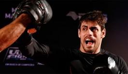 UFC 212, no Rio de Janeiro, ganha três novos combates