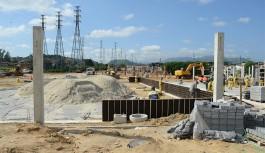 Ampliação do Parque Madureira gera 1.200 empregos no Rio