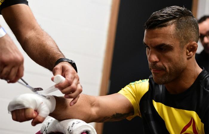 Foto: ufc.com.br