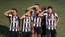 Botafogo vence o Fluminense e está na final da Taça Rio