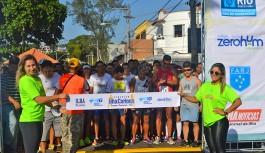 Corrida de rua percorrerá as ruas da Ribeira, Zumbi, Pitangueiras e Praia da Bandeira