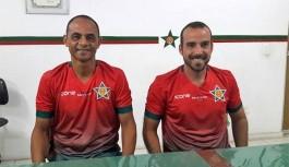 Edson Souza assume a Portuguesa para o Campeonato Brasileiro