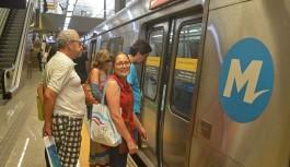 Embarque gratuito na Linha 4 do Metrô segue até domingo
