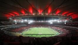Flamengo recebe Atlético-PR no Maracanã pela Libertadores
