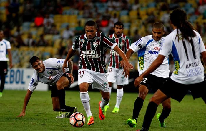 Foto: Nelson Perez / Fluminense FC