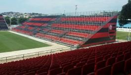 Jogo de estreia do Flamengo na Ilha deverá ser no dia 10 de maio