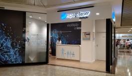 Maior rede de franquia de depilação a laser do Brasil inaugura clínica no Ilha Plaza