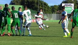Portuguesa empata com o Boavista e permanece na Série A do Carioca