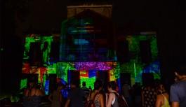 Região Portuária é palco do maior festival de luzes da América Latina
