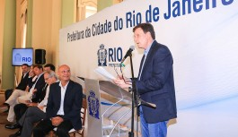 Rio de Janeiro vai sediar Americas Master Games 2020