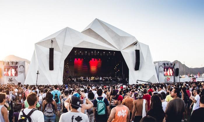 Rock in Rio anuncia shows de abertura do Palco Sunset