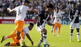 Vasco bate Nova Iguaçu e garante classificação na Taça Rio e no Carioca