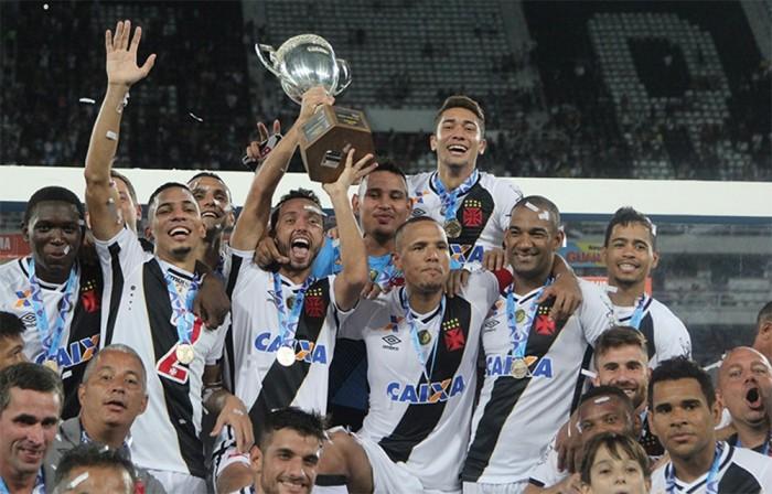 Foto: Paulo Fernandes / Vasco.com.br