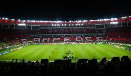 Flamengo recebe Universidad Católica no Maracanã pela Libertadores