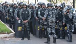 Governo vai ampliar presença da Força Nacional no Rio de Janeiro