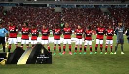 Na Argentina, Flamengo encara San Lorenzo pela Libertadores
