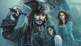 Novo filme da saga Piratas do Caribe estreia no Ilha Plaza