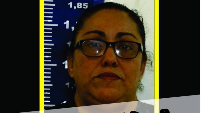 Presa na Ilha do Governador, Marcia Botelho forarida da justiça desde 2010
