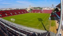 Flamengo estreia na Ilha do Governador nesta quarta-feira, dia 14