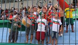 Portuguesa joga em seu estádio reformado neste sábado, dia 17