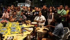 Decreto desburocratiza eventos de Roda de Samba na cidade