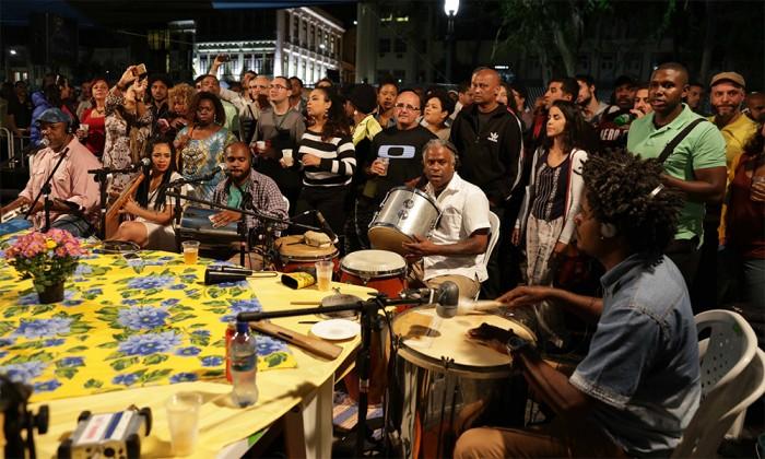 Foto: Paula Johas / Prefeitura do Rio