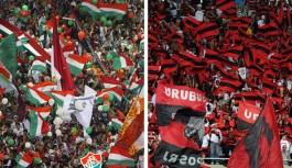 Fluminense e Flamengo se posicionam sobre projetos de estádios