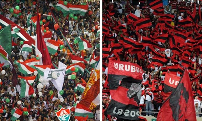 Fluminense e Flamengo se posicionam sobre projetos de estadios