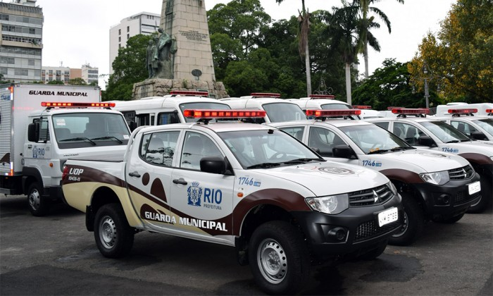 Foto: Divulgação / Prefeitura do Rio