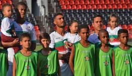 Portuguesa empata mas é eliminada da Série D do Campeonato Brasileiro