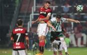 """Réver lamenta resultado contra Palmeiras: """"Precisamos mudar nossa postura"""""""