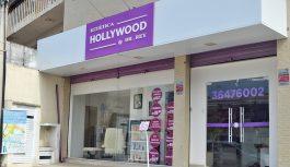 Estética Hollywood inaugura salão de beleza em sua unidade na Cambaúba