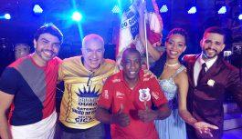 União da Ilha apresentará seus onze sambas concorrentes para 2018 neste sábado, dia 19