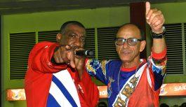 União da Ilha: primeira eliminatória de samba neste sábado, dia 26