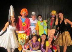 Polo Cultural Ilha recebe o espetáculo 'Tio Picolé' neste domingo, dia 22