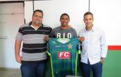 Ygor é o novo reforço da Portuguesa para o Campeonato Carioca